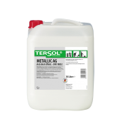 TERSOL Metallic AG DIN 18032, High-Speed geeignete Kunststoffdispersion, 10 Liter