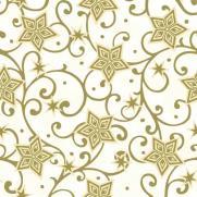 Airlaid-Serviette JOSH champagner-gold; 40 x 40 cm; 600 Stück im Karton