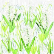 Linclass-Serviette AMELIE 40 x 40 cm