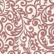 Linclass-Serviette BOSSE BORDEAUX 40 x 40 cm