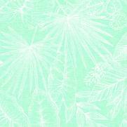 Linclass-Serviette KONA SKY 40 x 40 cm