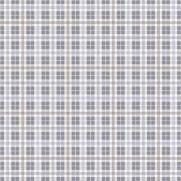 Tischdecken FRED BLAU-DUNKELGRAU 80 x 80 cm aus Linclass