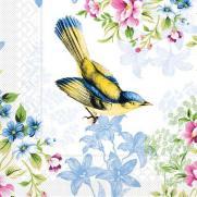 Tissue-Serviette LENZ 40 x 40 cm
