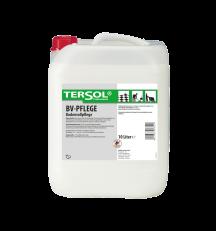 TERSOL BV-Pflege, Rutschhemmende Bodenvollpflege, 10 Liter