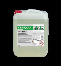 TERSOL PVC-Blitz, Geruchsneutraler Schnellgrundreiniger, 10 Liter