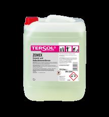 TERSOL Zemex, Zement- und Kalkschleierentferner, 10 Liter