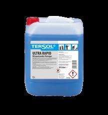TERSOL Ultra Rapid, Ultranetzender Reiniger, 10 Liter