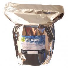 Wet Wipes fresh - Desinfektionstücher getränkt