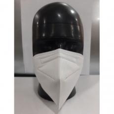 FFP2 Atemschutzmaske ohne Ventil CE0161 Zertifiziert
