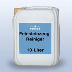 Feinsteinzeugreiniger , 10 Liter * *