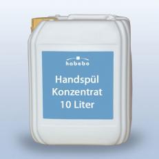 Handspülmittel Konzentrat 10 Liter