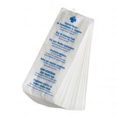Hygiene-Papierbeutel; 1000 Stück im Karton