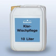 Klarwischpflege , 10 Liter * *