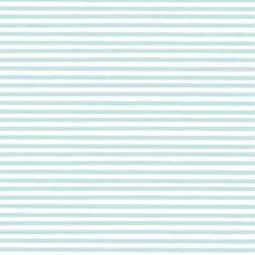 Linclass-Serviette HEIKO HELLBLAU 25 x 25 cm