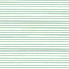 Linclass-Serviette HEIKO MINTGRÜN 25 x 25 cm