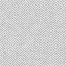 Linclass-Serviette LAGOS-BASE GRAU 25 x 25 cm; 1000 Stück im Karton