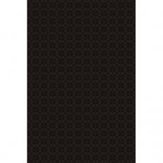 Tischdeckenrolle DAMAST SCHWARZ aus Papier, 120 cm x 25 lfm, 9 Rollen im Karton