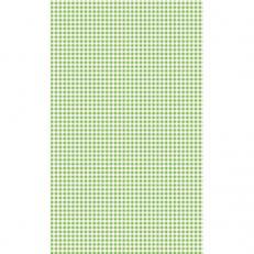 Tischdeckenrolle ROBIN GRÜN aus Papier, 100 cm x 25 lfm, 9 Rollen im Karton
