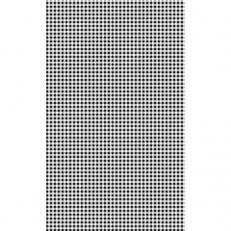 Tischdeckenrolle ROBIN SCHWARZ aus Papier, 100 cm x 25 lfm, 9 Rollen im Karton