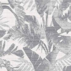 Spanlin-Serviette MATIS BLAU-GRAU 40 x 40 cm