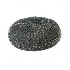 Spiralschwamm Metall 40 Gramm; 10 Stück im Pack