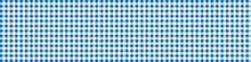 Tischband ROBIN blau aus Airlaid; 20cm x 20 lfm; 4 Rollen im Karton