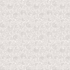 Linclass-Mitteldecken JORDAN silber 80 x 80 cm; 50 Stück im Karton