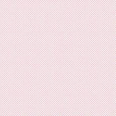 Tischdecken CLARISSA ROSA 80 x 80 cm aus Linclass
