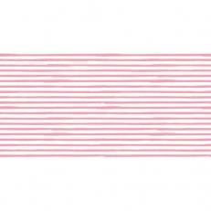 Linclass-Tischläufer BEA ALTROSA 40 cm breit