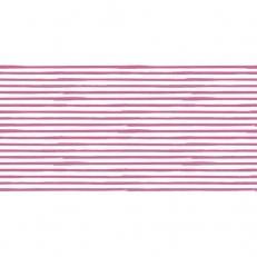 Linclass-Tischläufer BEA BEERE 40 cm breit