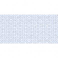 Spanlin-Tischläufer BJÖRN BLAU 40 cm breit