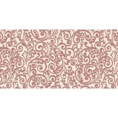 Linclass-Tischläufer BOSSE BORDEAUX 40 cm breit