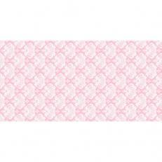 Linclass-Tischläufer CASPER ALTROSA 40 cm breit