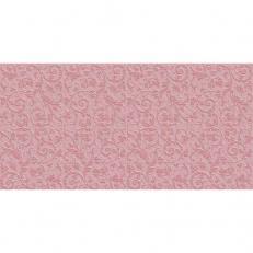 Spanlin-Bio-Tischläufer ROGER BORDEAUX 40 cm breit