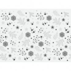 Tischset ALVIN PERLGRAU aus Linclass 40 x 30 cm