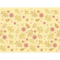 Tischset ALVIN SAHARA aus Linclass 40 x 30 cm