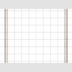Tischset BILL BRAUN aus Linclass 40 x 30 cm
