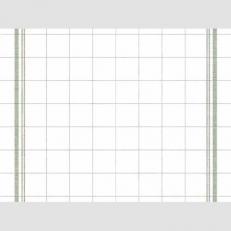 Tischset BILL GRÜN aus Linclass 40 x 30 cm