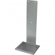 Tischständer EDELSTAHL mit Auffangschale für Cosmos-Sensor-Spender