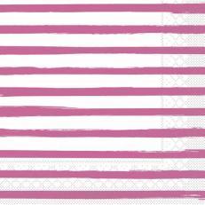 Tissue-Serviette BEA BEERE 40 x 40 cm