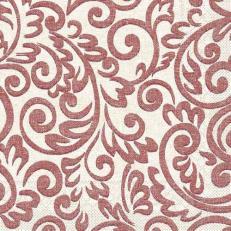 Tissue-Serviette BOSSE BORDEAUX 33 x 33 cm