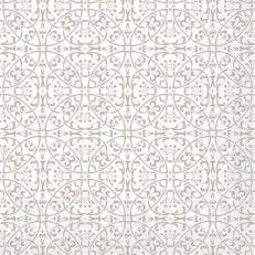 Tissue-Serviette CLAUDIO HELLGRAU 33 x 33 cm