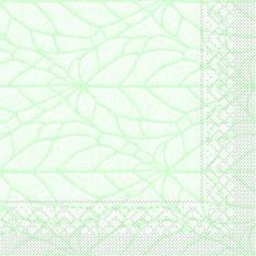 Tissue-Serviette KRETA PISTAZIE 40 x 40 cm