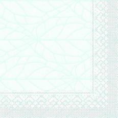 Tissue-Serviette KRETA SKY 33 x 33 cm
