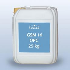 GSM 16 OPC Intensiv-Reiniger flüssig für Geschirrspülmaschinen 25 kg