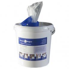 Spendereimer für Wet Wipes fresh - Desinfektionstücher