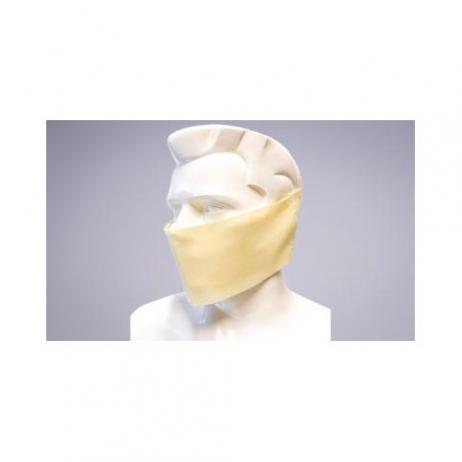 Einweg-Behelfs-Mund-und-Nasenmaske aus PP-Vlies LIME