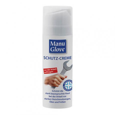 ManuGlove Hautschutzcreme 150 ml