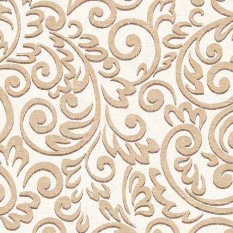 Linclass-Serviette BOSSE BRAUN 48 x 48 cm