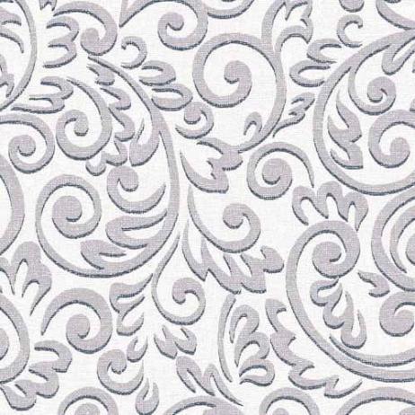 Linclass-Serviette BOSSE TAUBENBLAU 48 x 48 cm